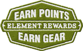 ElementReward Points